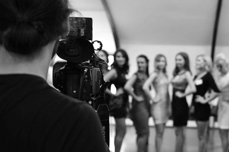 Sortter on yksi Miss Suomi -kilpailun pääyhteistyökumppaneista