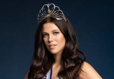 Seuraa Viivin matkaa Miss Universum -kisoissa